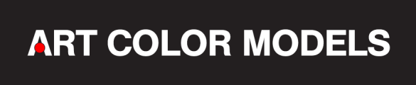 ART COLOR MODELS Logo