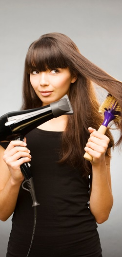 how_to_blow_dry_hair